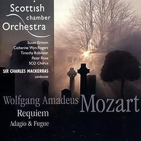 Requiem in D Minor K626 - Agnus Dei: Agnus Dei