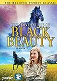 Adventures of Black Beauty: Season 2 [DVD] [1973] [Region 1] [US Import] [NTSC]
