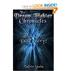 The Dream Fighter Chronicles Book One: Discovery