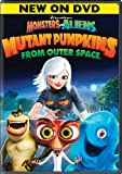 Monsters Vs Aliens: Mutant Pumpkins Outer Space [DVD] [2009] [Region 1] [US Import] [NTSC]