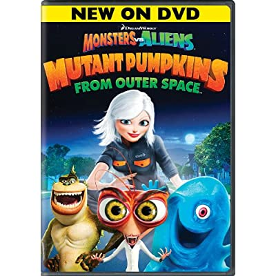 Susan, B.O.B., The Missing Link, and Dr. Cockroach, Ph.D., are back as special operatives dispatched to investigate a mysterious alien presence on Halloween.  As the night unravels the innocent-looking pumpkins are revealed for what they really are -...