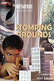 img - for Stomping Grounds (Short Sharp Shocks ) (Volume 2) Paperback December 24, 2014 book / textbook / text book