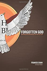 "Cover of ""Forgotten God: Reversing Our Tr..."