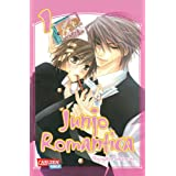 "Junjo Romantica 01von ""Shungiku Nakamura"""