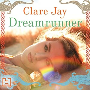 Dreamrunner Audiobook