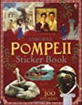Story Of Pompeii Sticker Book
