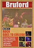 Bruford: Rock Goes to College