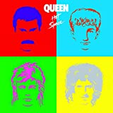 Hot Space [LP]