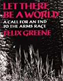img - for LET THERE BE A WORLD book / textbook / text book