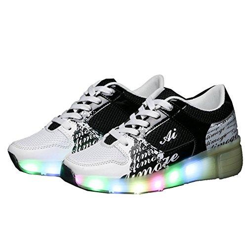 Teckey-2016-Zapatillas-con-ruedas-led-7-colores-deportivas-para-nios-talla-27-34