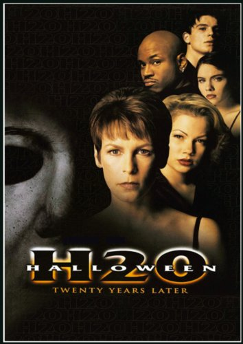 Halloween H20 - Twenty Years Later
