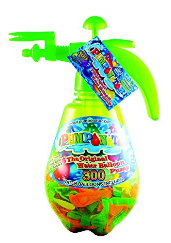 Water Balloon Toys