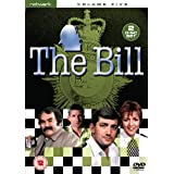The Bill - Volume 5 [DVD]by Graham Cole