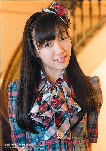 AKB48 公式生写真 ハート・エレキ 通常盤 封入特典 快速と動体視力 Ver. 【須田亜香里】