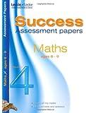 8-9 Mathematics Assessment Success Papers