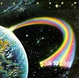 DOWN TO EARTH VINYL LP RAINBOW POLD5023 1979