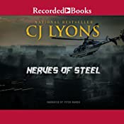 Nerves of Steel: Hart and Drake, Book 1 | [C. J. Lyons]