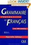 Grammaire progressive du fran�ais: Ni...