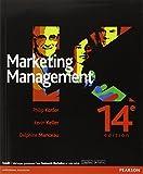 echange, troc Philip Kotler, Kevin Keller, Delphine Manceau - Marketing Management 14e édition