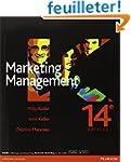 Marketing Management 14e �dition