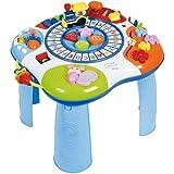 Winfun Babyspielzeug Activity Tisch mit Piano ABC Zug...