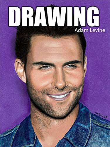 Clip: Drawing Adam Levine