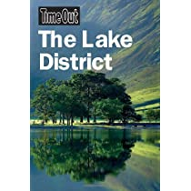 Time Out The Lake District 1st edition Paperback