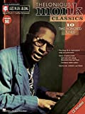 Thelonious Monk Classics: Jazz Play-Along Volume 90 (Jazz Play Along)