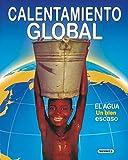 Calentamiento global (Medio ambiente) editado por Susaeta ediciones s.a