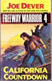 California Countdown (Freeway Warrior) (0099577305) by Dever, Joe
