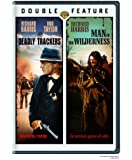 Man in the Wilderness/The Deadly Trackers [Import]