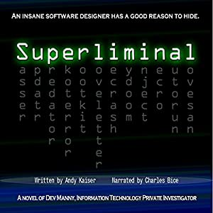 Superliminal Audiobook