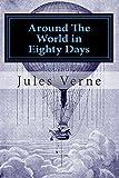 Jules Verne Around The World in Eighty Days