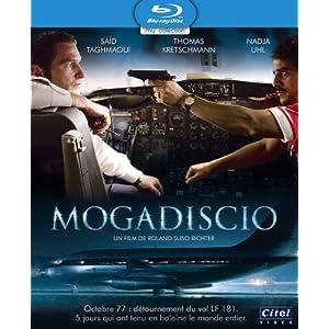 MOGADISCIO [Blu-ray]