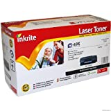 Inkrite Remanufactured HP Q5949X Black Toner Cartridge - Inkrite hp laserjet 1320 black compatible toner cartridge (HP49X)