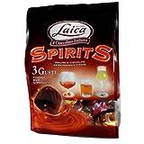 洋酒入りボンボンチョコレート スピリッツ 200g/Spirits/Laica/イタリア