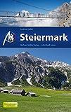 Steiermark Reiseführer Michael Müller Verlag: Individuell reisen mit vielen praktischen Tipps (MM-Reiseführer)