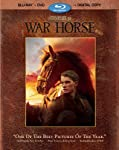 Cover Image for 'War Horse (DVD + Blu-ray Combo)'