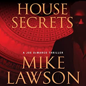 House Secrets: A Joe DeMarco Thriller | [Mike Lawson]