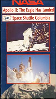 Apollo II: The Eagle Has Landed plus Space Shuttle ...