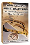 30 Day Subliminal Weight Loss Program [DVD] [Import]
