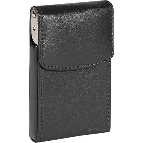 royce-leather-vertical-framed-card-case-black