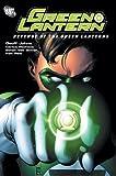 Green Lantern Revenge Of The Green Lanterns TP (Green Lantern Graphic Novels)