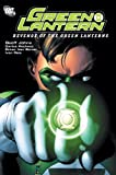 img - for Green Lantern: Revenge of the Green Lanterns book / textbook / text book