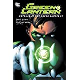 Green Lantern: Revenge of the Green Lanternspar Geoff Johns