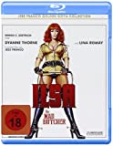 Ilsa - The Mad Butcher - Goya Collection [Blu-ray]