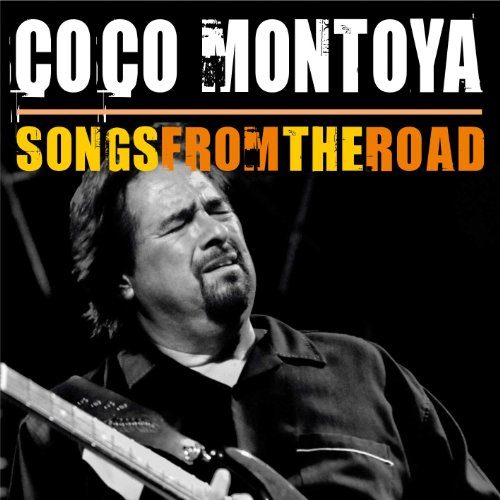 Coco Montoya-Songs From The Road-2CD-2014-404 Download