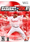 Major League Baseball 2K11 - Nintendo Wii