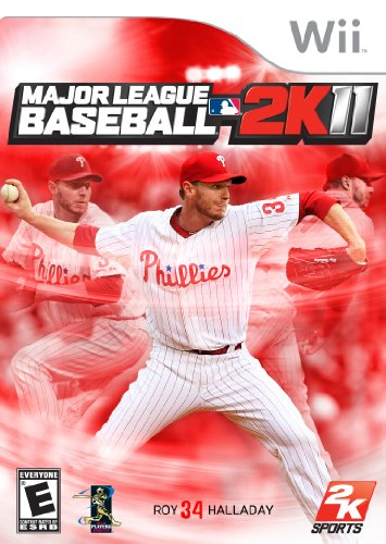 Major League Baseball 2K11 at Amazon.com