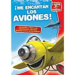 Me Encantan los Aviones!